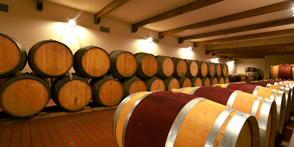 Condè Wines: The Winery
