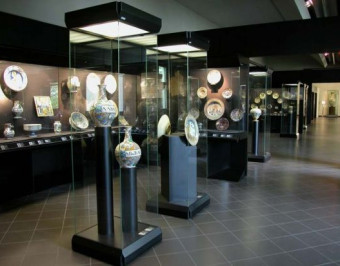 International Museum of Ceramics in Faenza